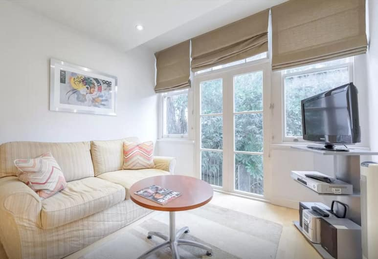 Princes Square Apartments, London, Suite Junior, 1 kamar tidur, Kamar