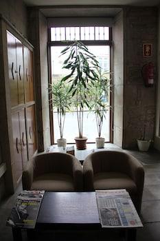 Selline näeb välja Hotel Avenida, Santiago de Compostela