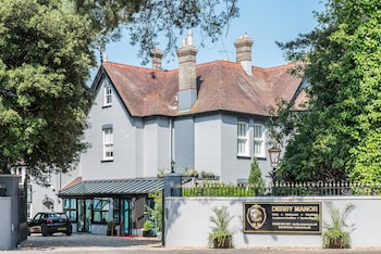 Picture of Derby Manor in Bournemouth