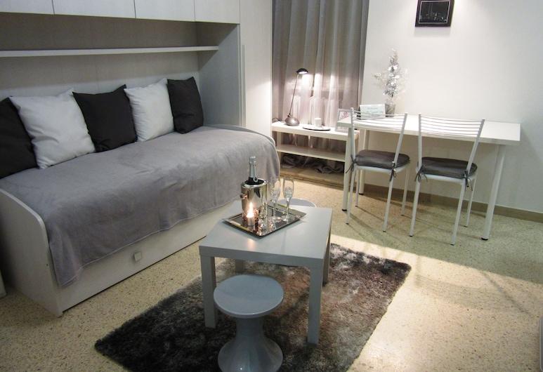 I Gioielli dell' Umbria - Ambra, Perla, Perugia, Suite-Estúdio Premium, 2 camas individuais, Casa de Banho Privativa, Rés-do-chão, Área de Estar