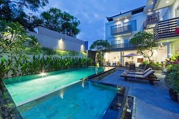 A(z) The Rinaya Canggu hotel fényképe itt: Canggu