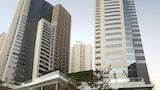 Sélectionnez cet hôtel quartier  Goiania, Brésil (réservation en ligne)