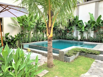 Picture of Dee Mansion in Denpasar