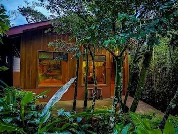 Kuva Cabañas Monteverde Villa Lodge-hotellista kohteessa Monteverde