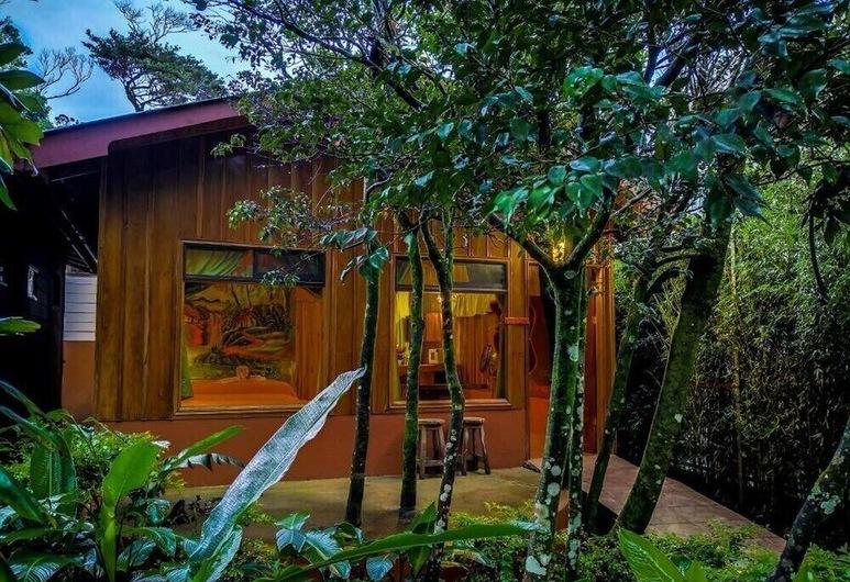 Cabañas Monteverde Villa Lodge, Monteverde