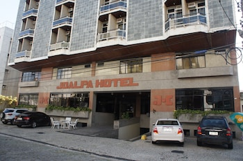 Picture of Joalpa Hotel Cabo Frio in Cabo Frio