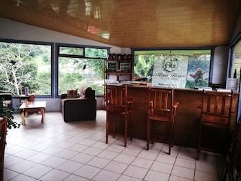 Slika: Moon House Bed and Breakfast ‒ Monteverde