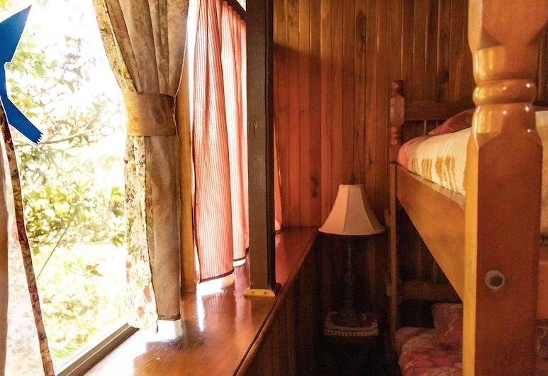 Hotel Bell Bird , Monteverdė, Svečių kambarys