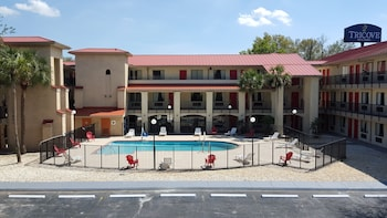Picture of Tricove Inn & Suites in Jacksonville
