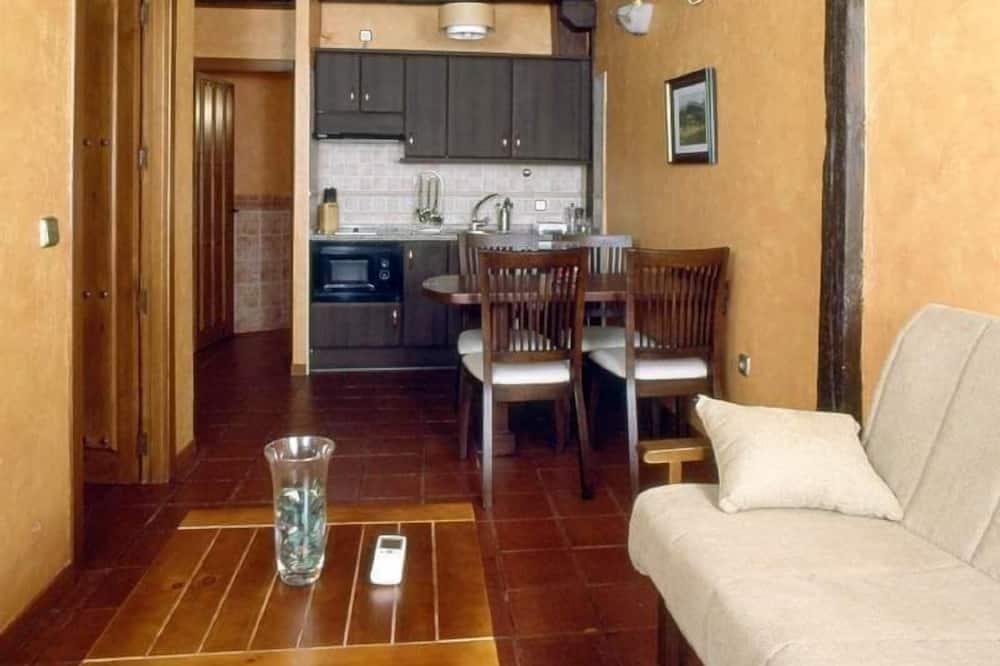 Apartment (Aldea) - Wohnbereich