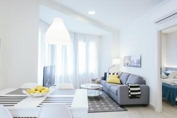 ภาพ Apartamentos Poeta Quintana ใน อาลีกันเต
