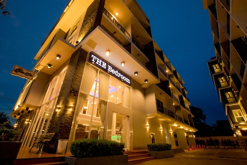 The Bedroom Ladprao 101 Bangkok Info Photos Reviews Book At Hotels Com