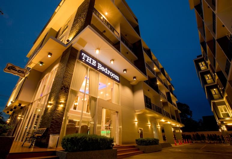 ザ ベッドルーム ラープラオ 101, バンコク, ホテルのフロント - 夕方 / 夜間