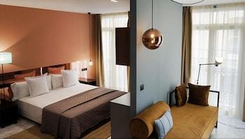 Picture of Apartamentos Nono Charming Stay in Málaga