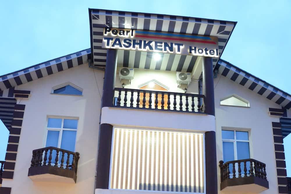 Pearl Tashkent Hotel, Tashkent