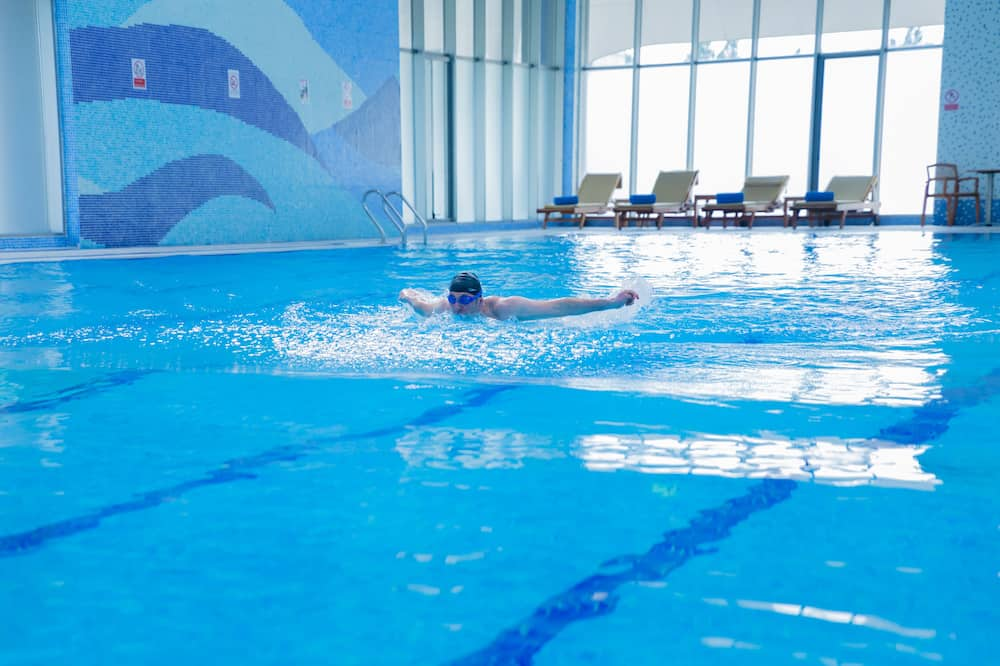 Критий басейн