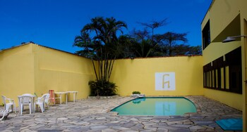 Picture of Hotel H Guarujá in Guaruja