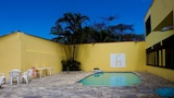 Choose This 2 Star Hotel In Guaruja