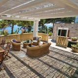 Villa, 4 Bedrooms - Beach/Ocean View
