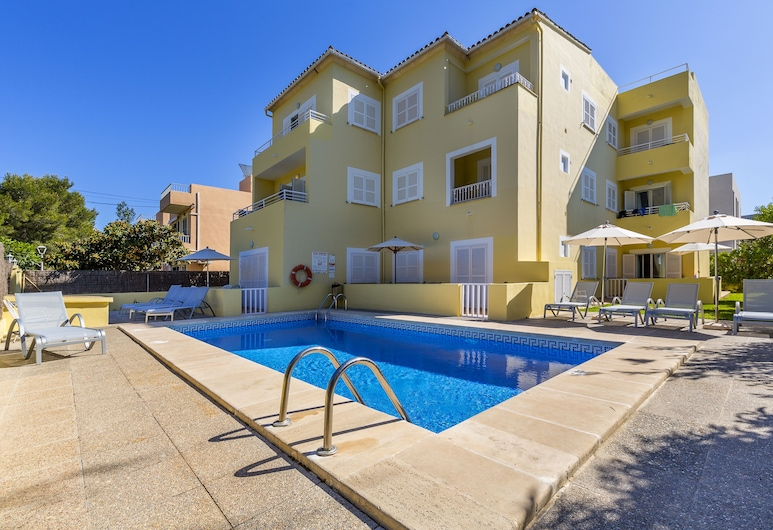 Apartamentos Don Miguel, Pollensa