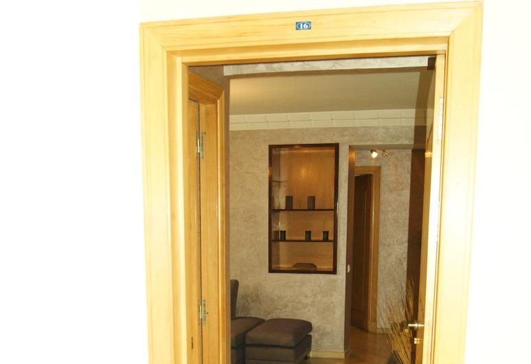 Appartements Maarif 2 - ARS16, Casablanca, Appartamento, 1 camera da letto (2nd floor), Soggiorno