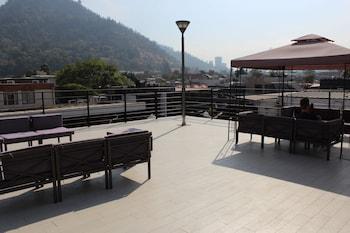 Foto Rado Boutique Hostel di Santiago
