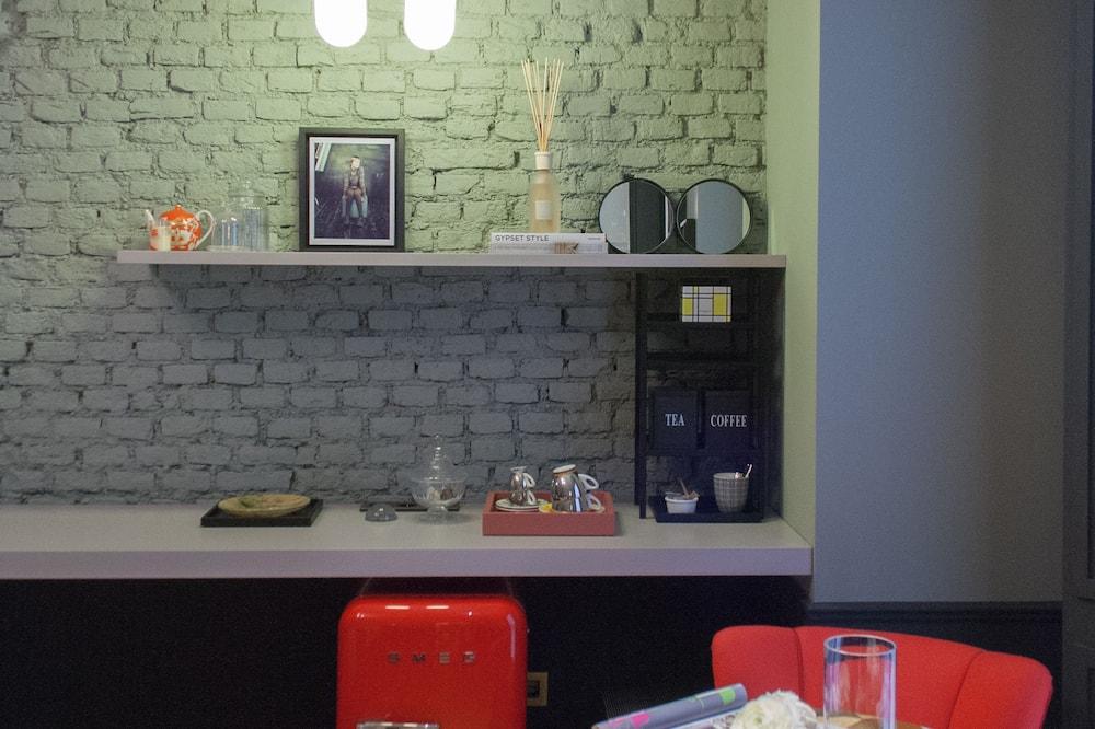 Phòng Suite - Ăn uống tại phòng