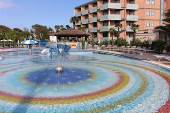 Picture of Hotel Mediterranee Family & Spa Hotel in San Michele al Tagliamento