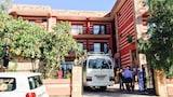 Sélectionnez cet hôtel quartier  Lalibela, Éthiopie (réservation en ligne)