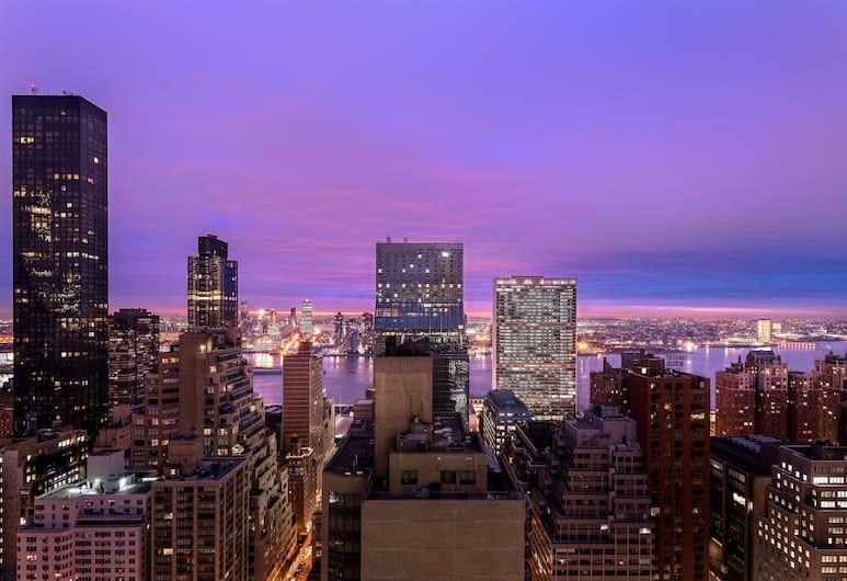 EVEN Hotel New York- Midtown East, New York, Utvendig