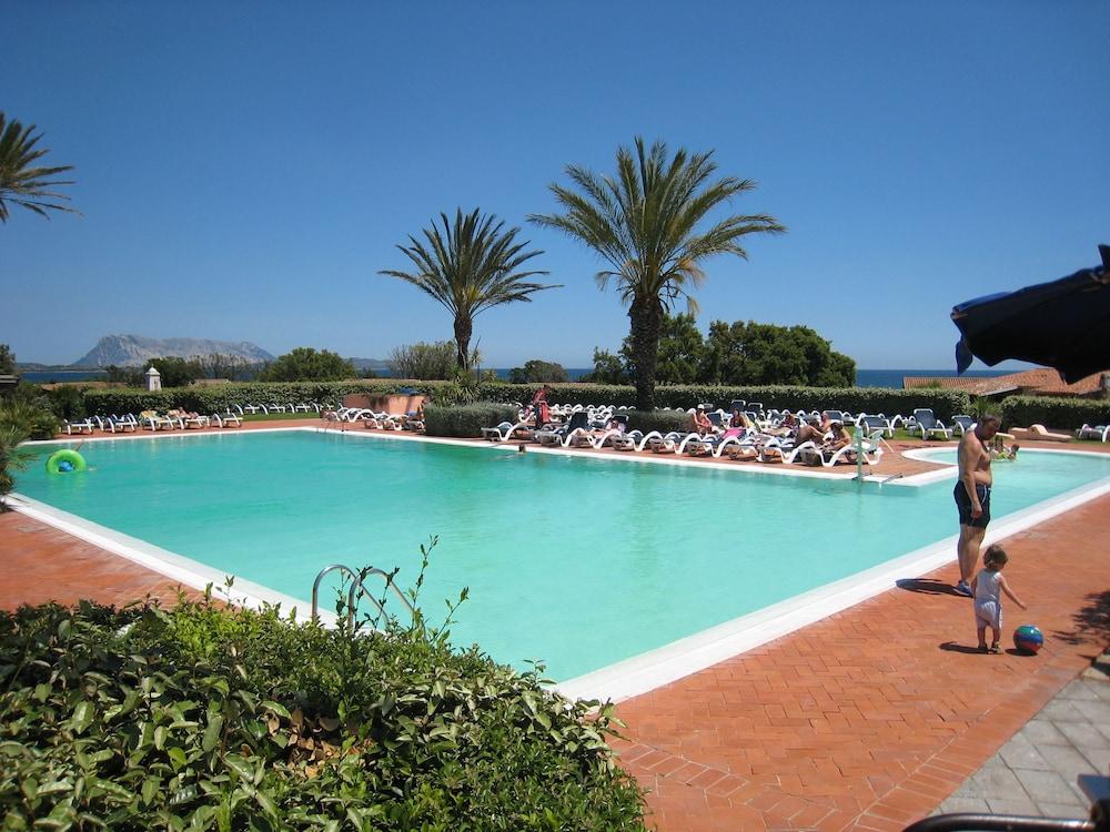 Prenota Liscia Eldi Residence a San Teodoro - Hotels.com