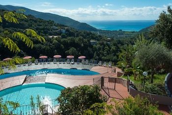 Picture of Pietre Rosse Residence Club Palinuro in Centola