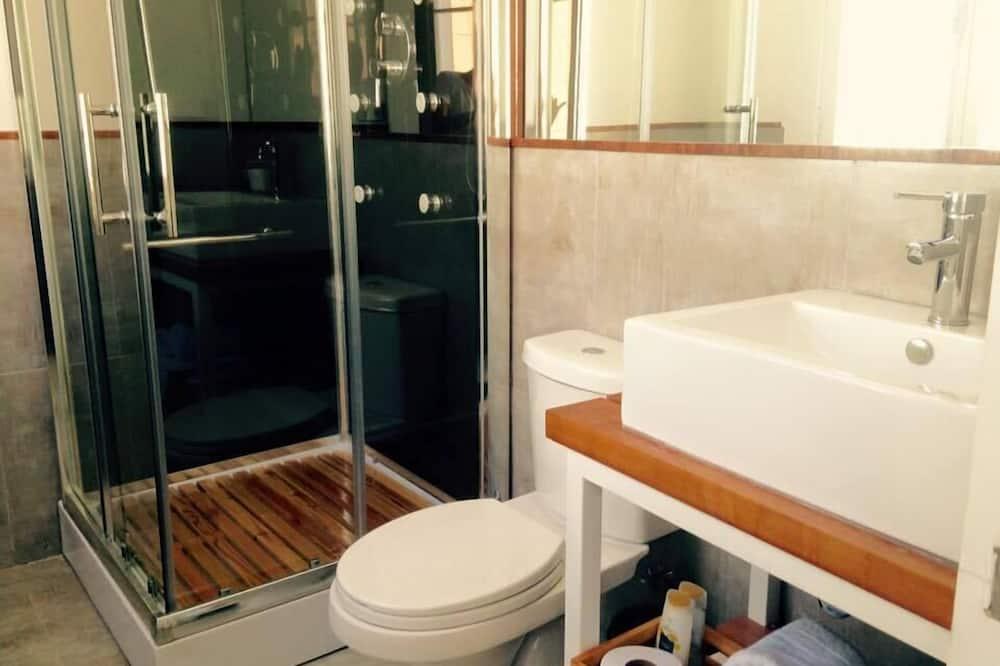時尚雙人房 (3) - 浴室