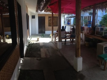Picture of Lola's Lodge in Boracay Island