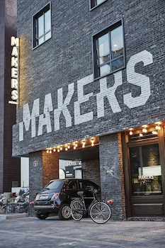 Picture of MAKERS HOTEL in Seoul