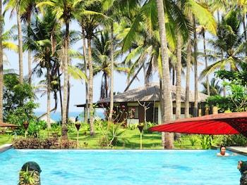 Bild vom The Emerald Sea Resort in Ngwesaung