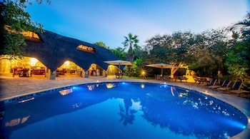 Picture of Bayete Guest Lodge in Victoria Falls