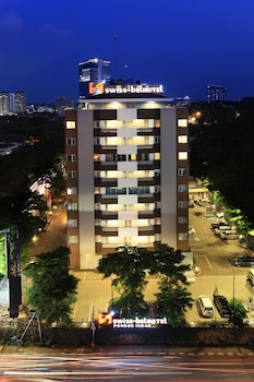 Nuotrauka: Swiss-Belhotel Pondok Indah, Džakarta