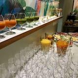 Ēdieni un dzērieni
