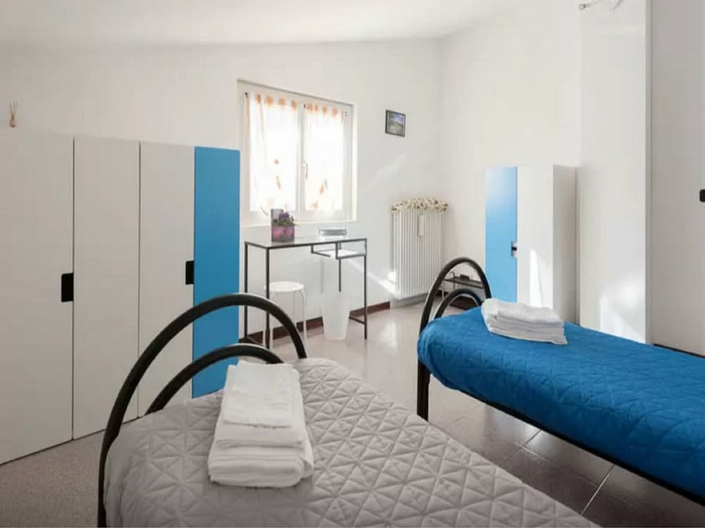 Tolasudolsa Rooms Breakfast E Mtb Compiano Standard Double Or Twin Room 1
