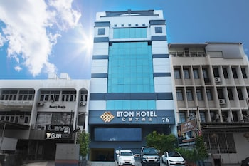 Picture of Eton Hotel in Penang