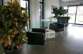 Foto DBU Hotel & Kursuscenter di Aarhus