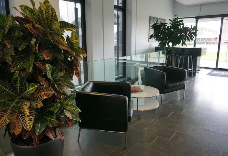 DBU Hotel & Kursuscenter, Aarhus