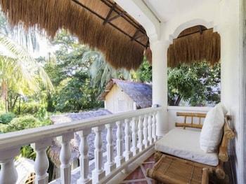 Nuotrauka: Lanterna Hotel Boracay, Borakajaus sala