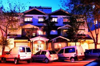 Gambar Hotel Castellon di Mar del Plata