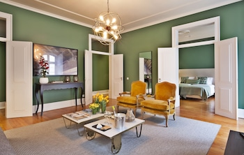 Picture of Lisbon Five Stars Apartments Gaivotas 18 in Lisbon
