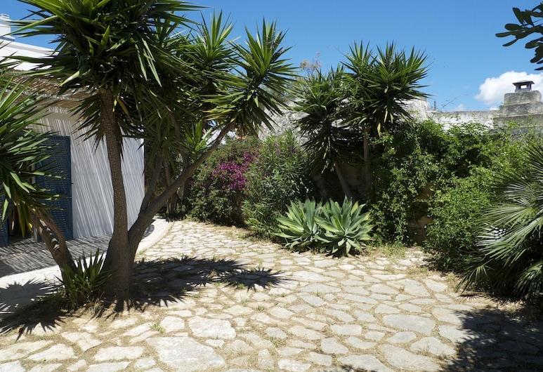 Villetta Azzurra, Ugento, Căn hộ, 1 phòng ngủ, Sân thượng/sân hiên