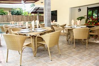 Picture of Chez Bea Luxury Villa in Praslin Island