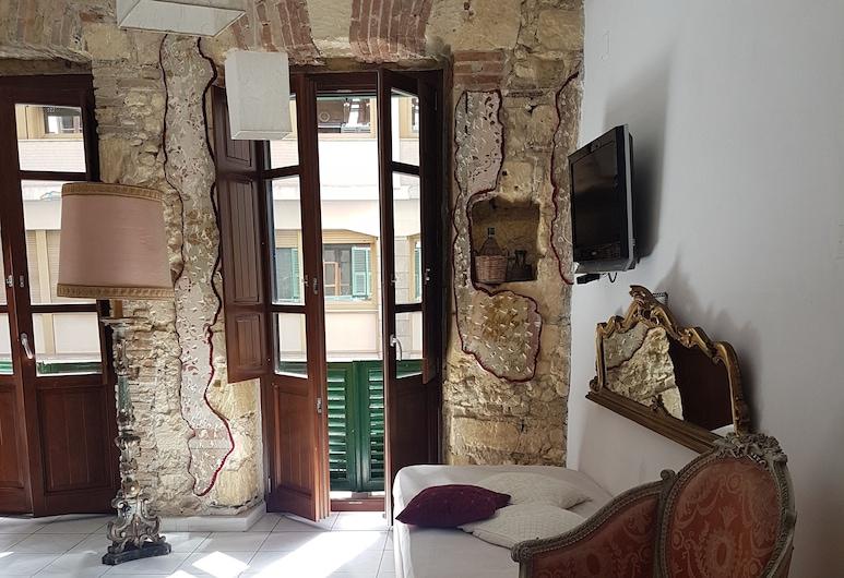 Beni Benius, Cagliari, Doppel- oder Zweibettzimmer, Zimmer