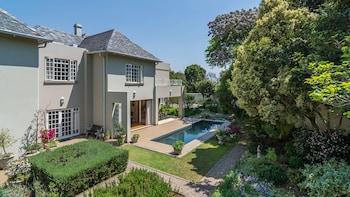 Foto van Dunkeld Manor in Johannesburg